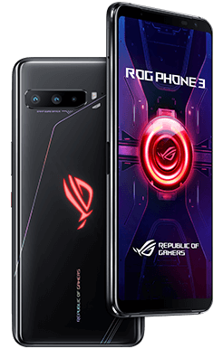 ASUS ROG Phone 3 12GB (black)